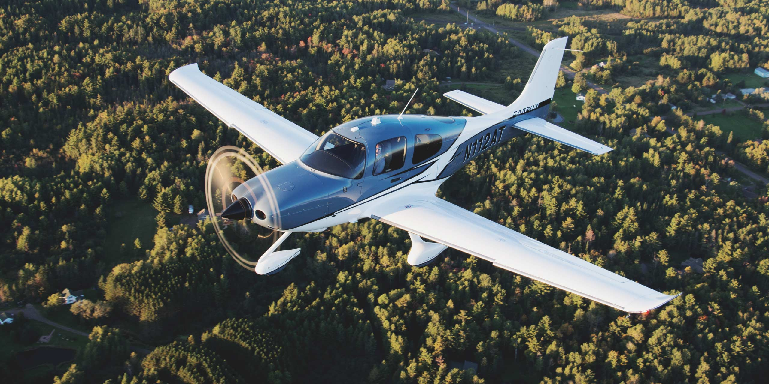 Learn to Fly | Cirrus Approach